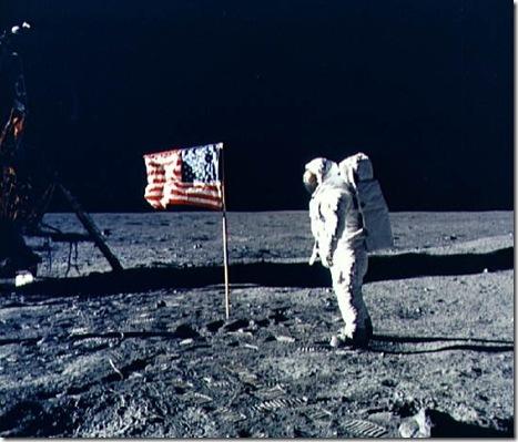 Pendaratan Apollo 11