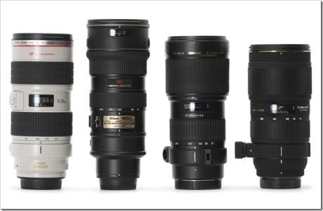 Lens70-200